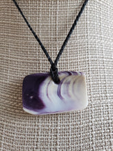 Load image into Gallery viewer, Wampum Jewelry by Elizabeth James Perry