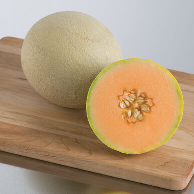 Sarah's Choice Melon