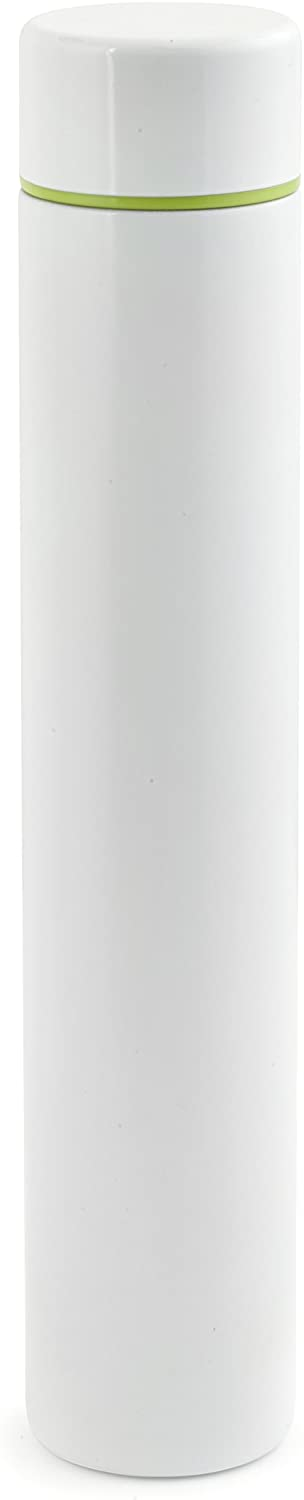 Slim Water Bottle, 8oz