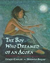 The Boy Who Dreamed of An Acorn