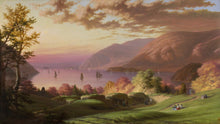 Load image into Gallery viewer, Hudson River School - Prints - Unframed and Framed