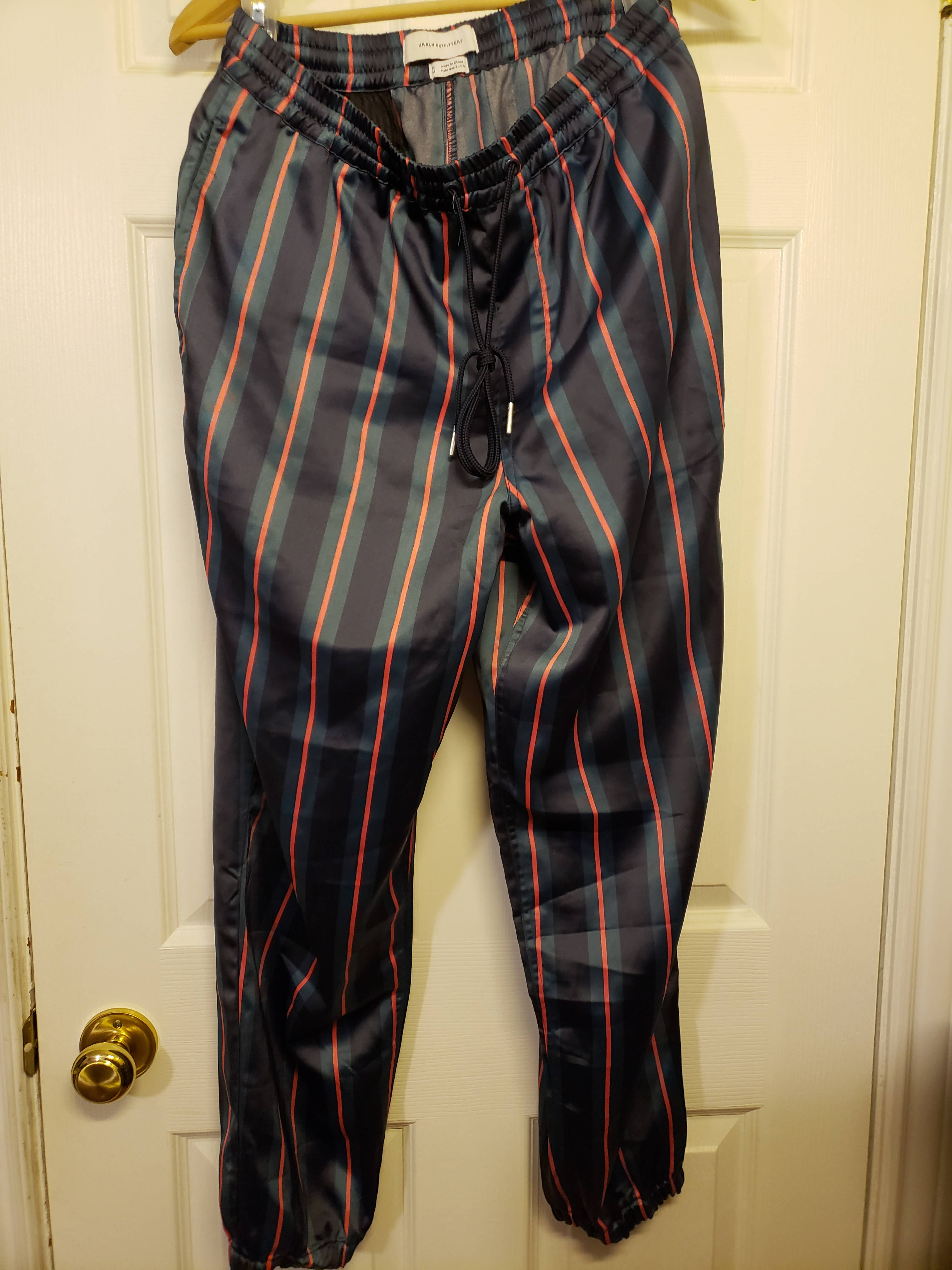 Urban Outfitters - Striped Pants