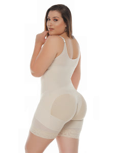 South Beach - Endless Curves Bodysuit