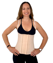 Load image into Gallery viewer, Postpartum Waist Trainer with Extension