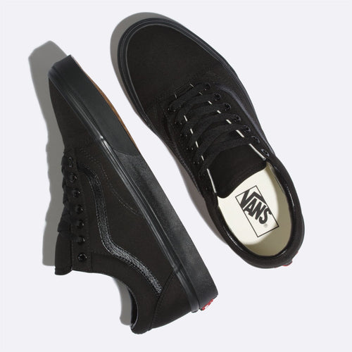 Zapatillas Old Skool Black/Black