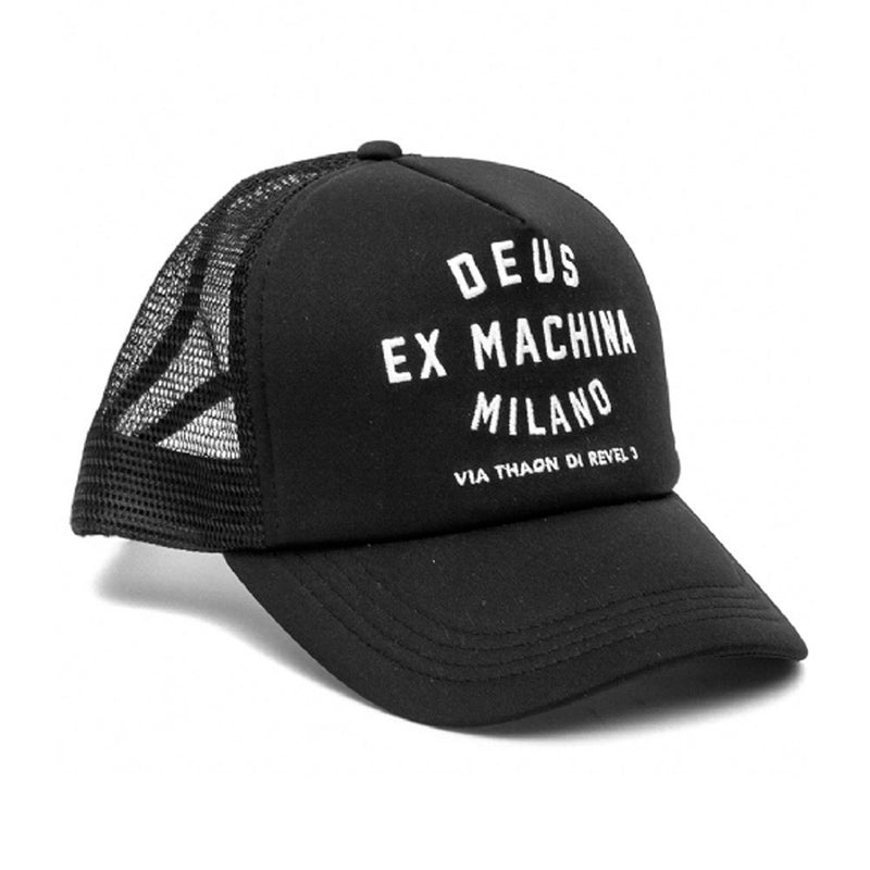 Jockey Milano Address Trucker