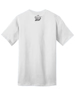 Dead Head OG T-Shirt (White)