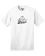 Time 2 Chill T-Shirt (White)