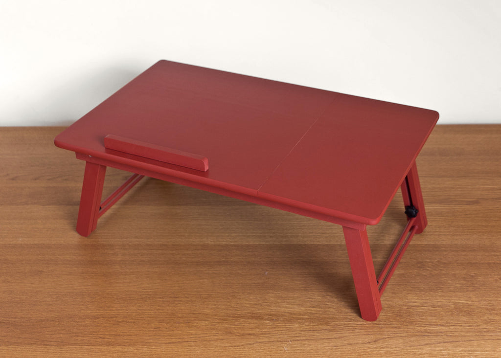 Wooden Adjustable Practice Table