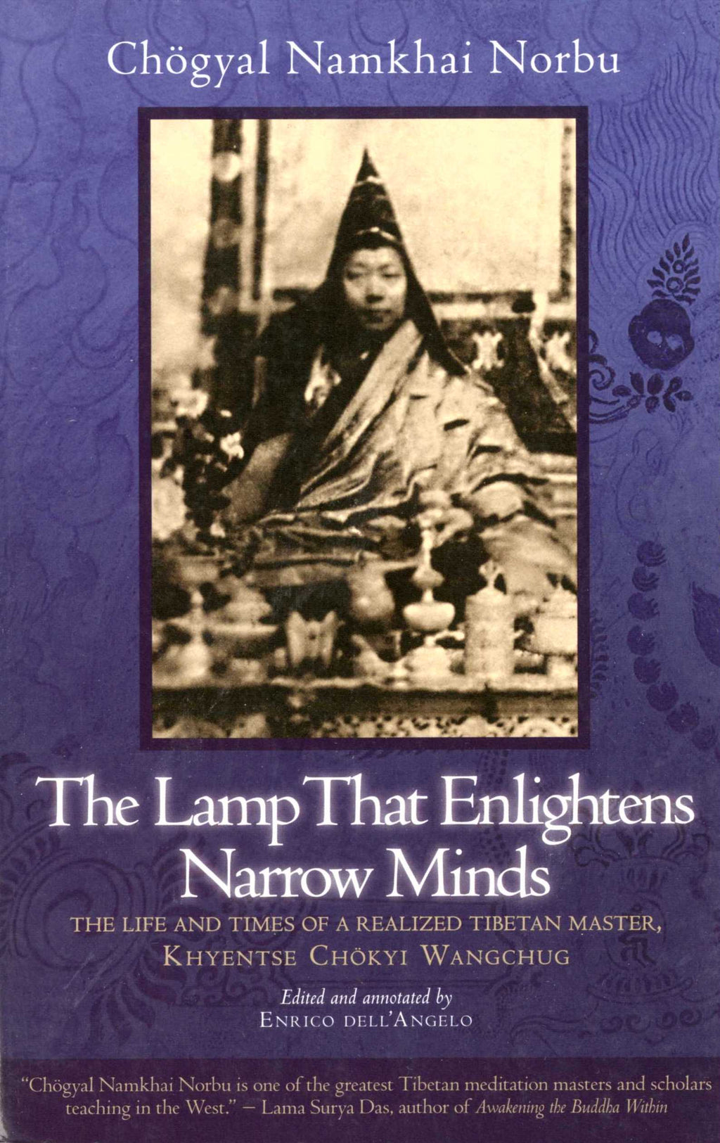 The Lamp That Enlightens Narrow Minds