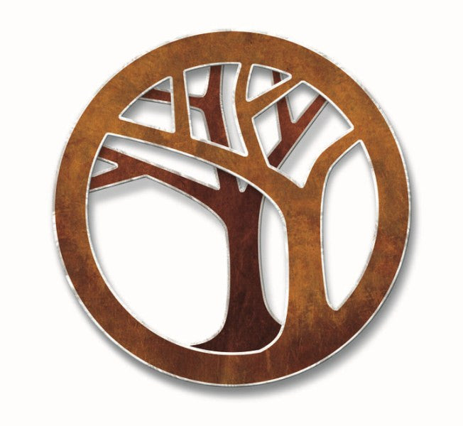 Circle of Life Tree Wall Art