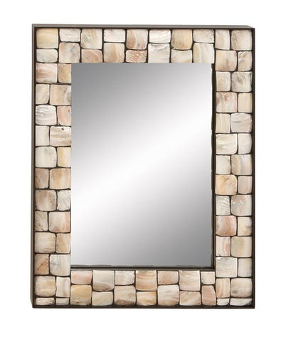 Sacred Stones Wall Mirror