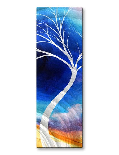 Whispered Wind Tree Wall Art