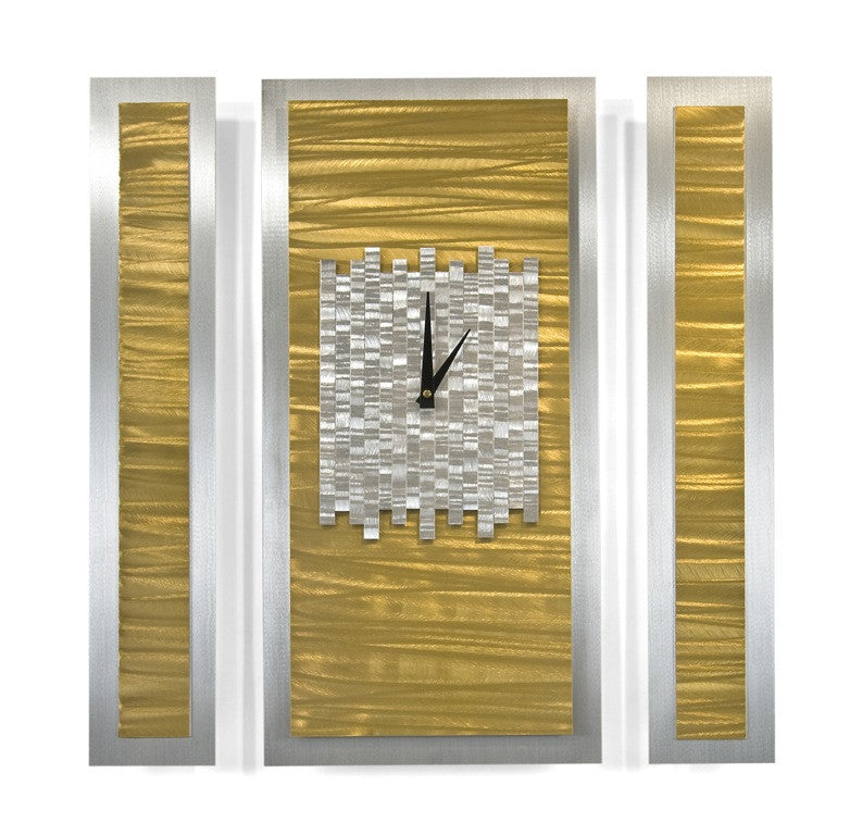 Jeweler's Watch Contemporary Wall Clock