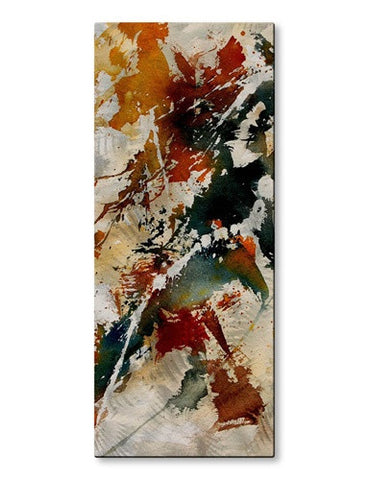 Exuberance Abstract Wall Art