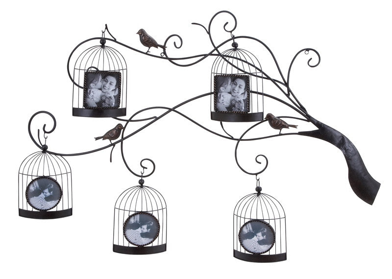 Bird land Picture Frames
