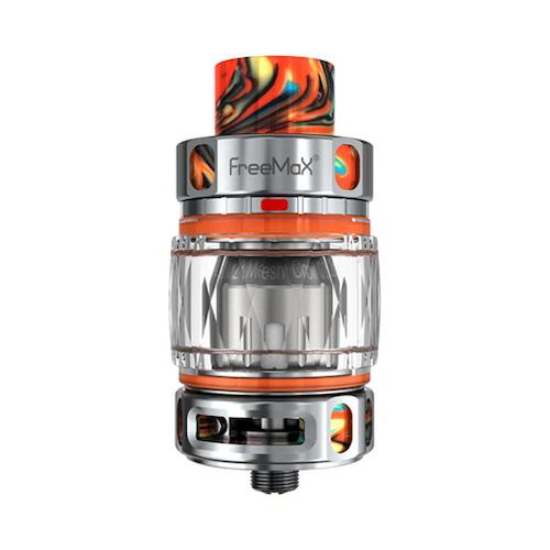Mesh Pro 2 Vape Tank Orange 5mL | Freemax | VapourOxide Australia