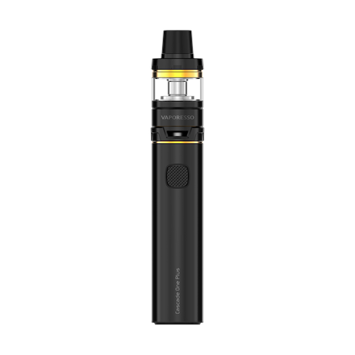 Cascade One Plus Kit Black - Vaporesso - VapourOxide Australia