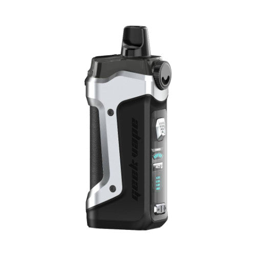 Geek vape aegis boost plus kit classic silver