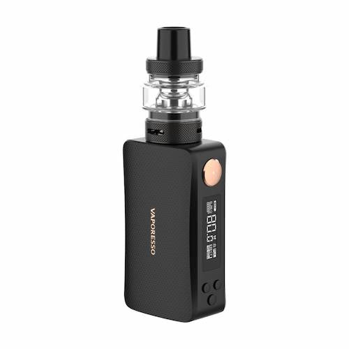 Vaporesso gen nano kit with GTX tank 22 Black