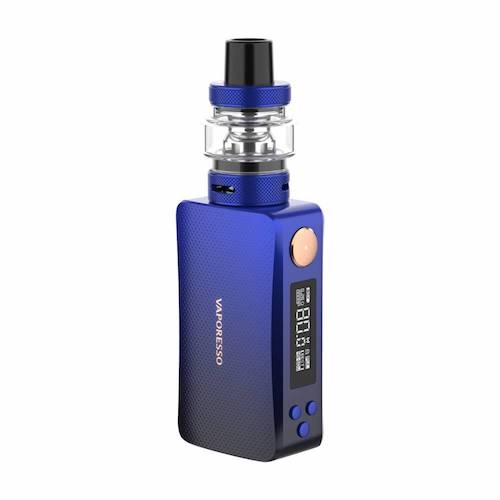 Vaporesso gen nano kit with GTX tank 22 Blue