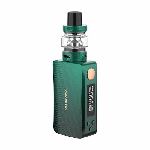 Vaporesso gen nano kit with GTX tank 22 Green