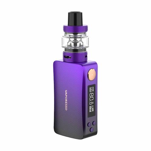 Vaporesso gen nano kit with GTX tank 22 Purple