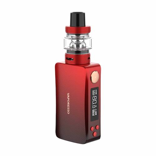 Vaporesso gen nano kit with GTX tank 22 Red