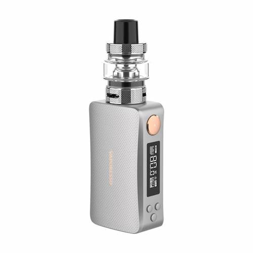 Vaporesso gen nano kit with GTX tank 22 Silver