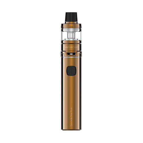 Cascade One Plus Kit Gold - Vaporesso - VapourOxide Australia