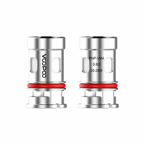Voopoo replacement pnp coils Vm4