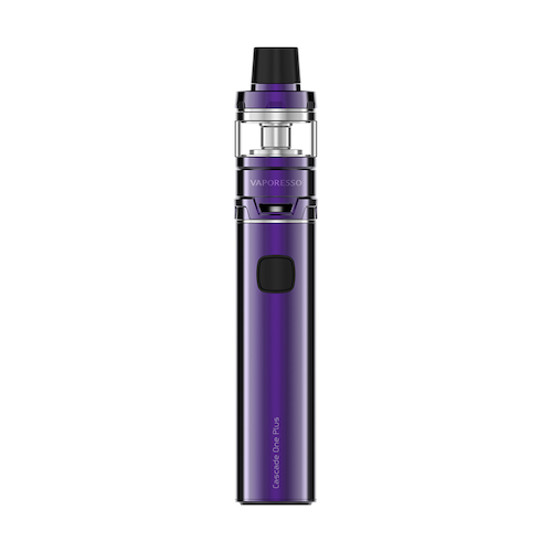 Cascade One Plus Kit Purple - Vaporesso - VapourOxide Australia