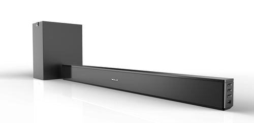 Mulo Arena 5000 2.1 Channel Soundbar with Subwoofer - mulo.in