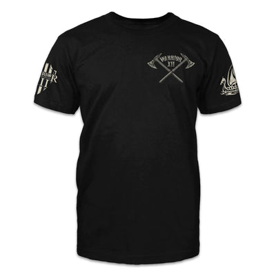 American Viking Shirt