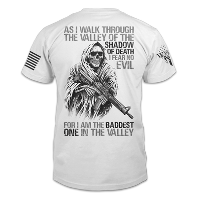 Baddest In The Valley Shirt