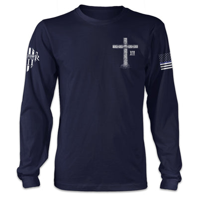 Blessed Are The Peacemakers Long Sleeve