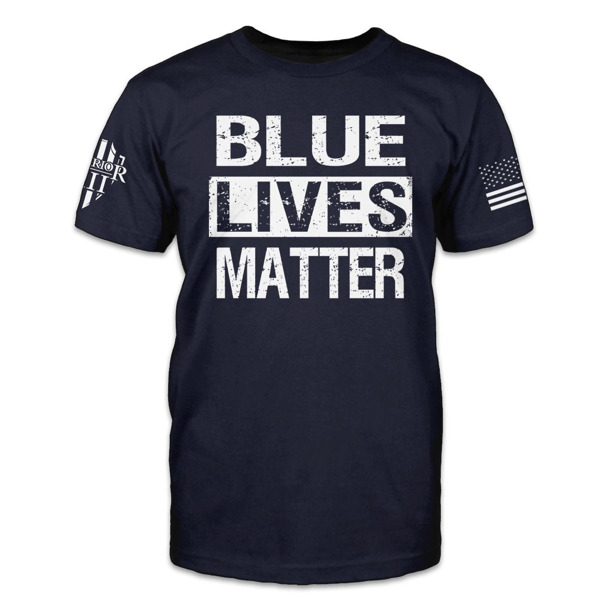 Blue Lives Matter Shirt