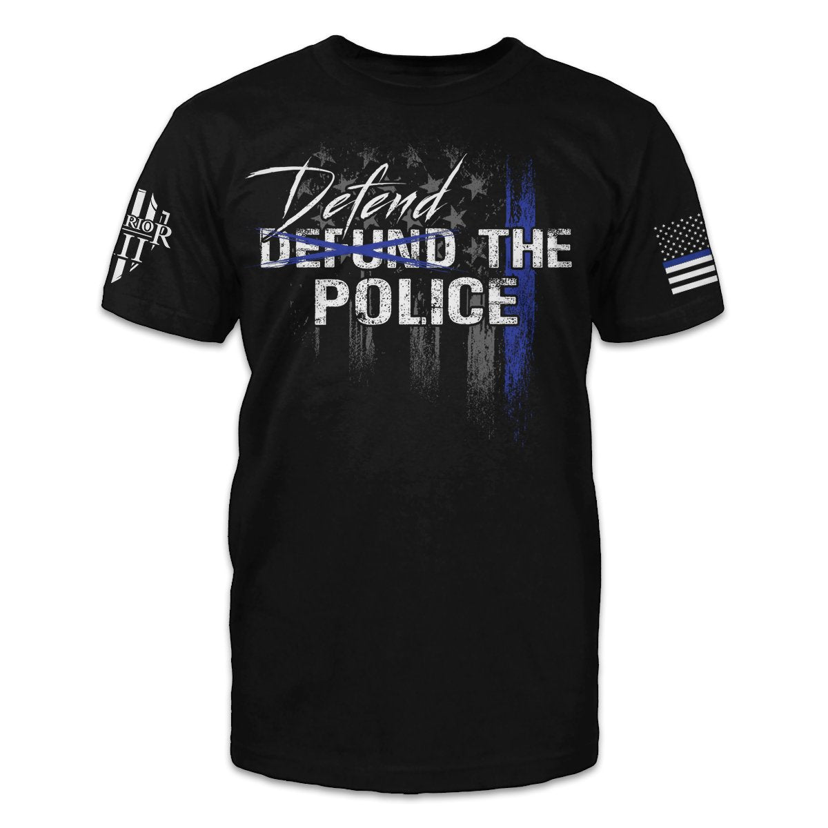 Defend The Police Shirt