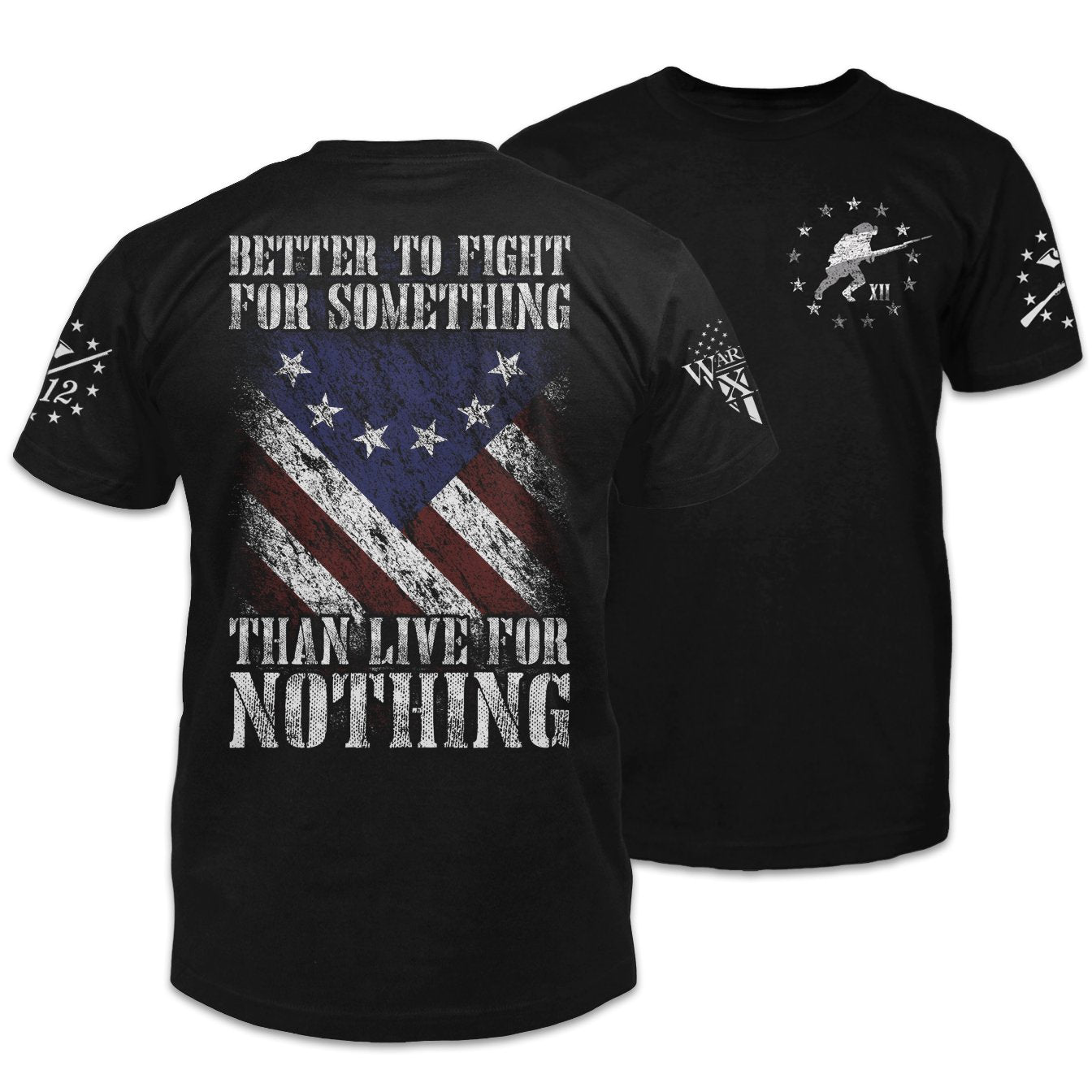 Fight For Something Shirt