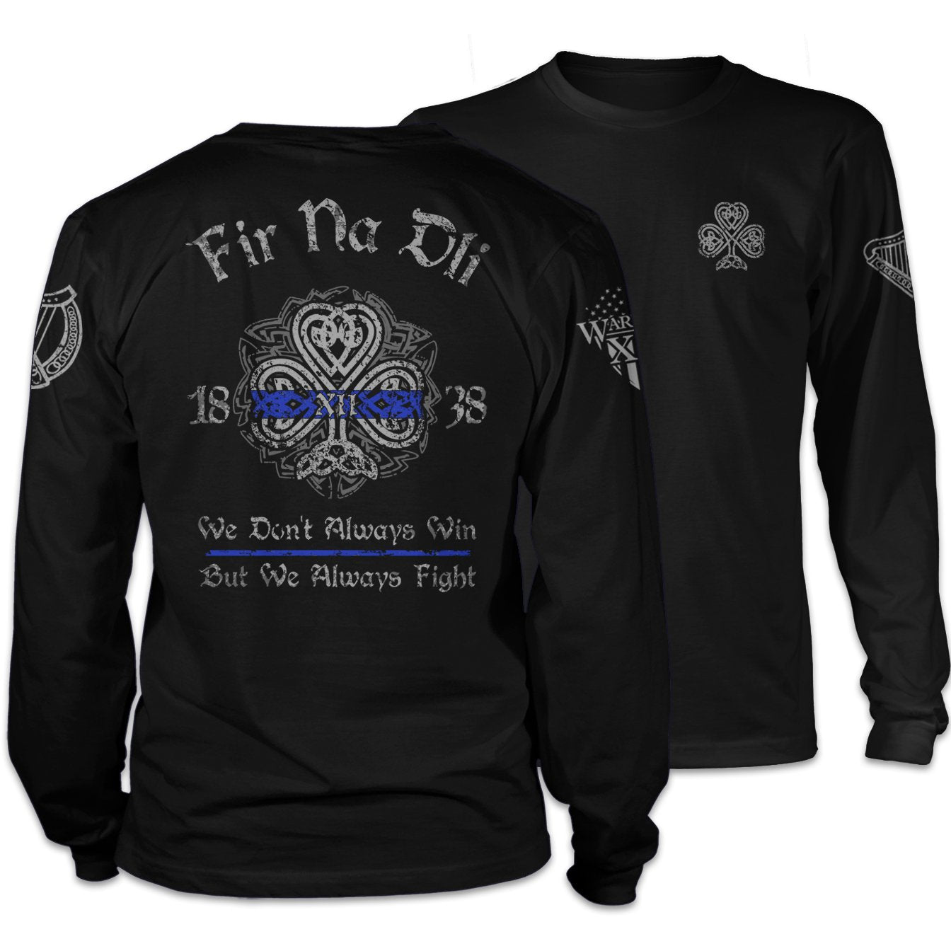 Fir Na Dli Long Sleeve