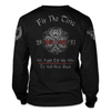 Fir Na Tine Long Sleeve