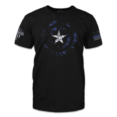 Hold The Line Riot Shirt
