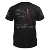 Rise And Rise Again Shirt