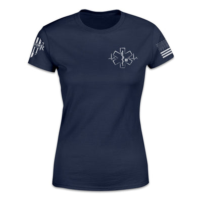 So That Others May Live Women's Relaxed Fit Shirt