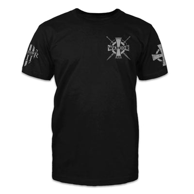 Texas Crusader Shirt