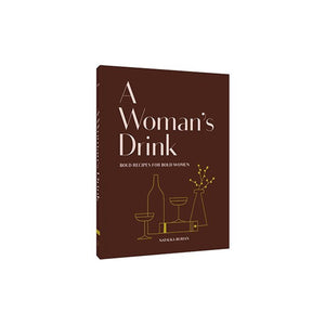 A Women's Drink Book