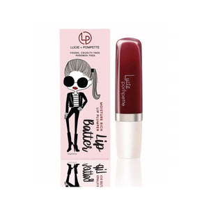 Can Can (Warm Berry) Lip Gloss