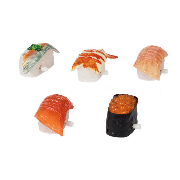 Wind Up Sushi - Assorted