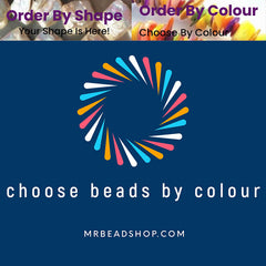 Choose Beads By Colour