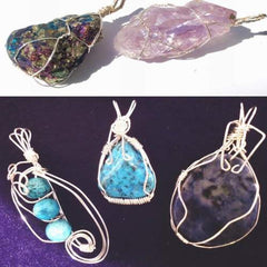 Anyone Can Wire Wrap